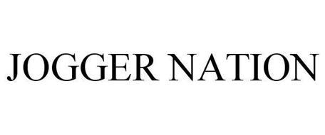 JOGGER NATION