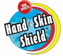 TRUE EFFECTS HAND & SKIN SHIELD
