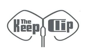 THE KEEP CLIP