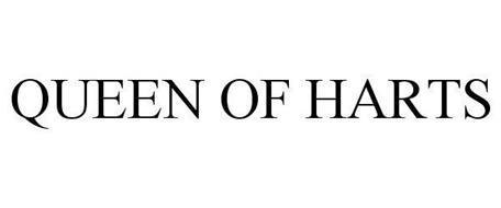 QUEEN OF HARTS