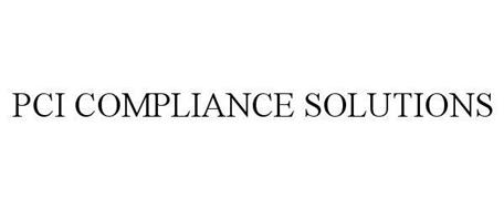 PCI COMPLIANCE SOLUTIONS