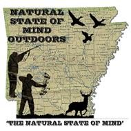 NATURAL STATE OF MIND OUTDOORS 'THE NATURAL STATE OF MIND'
