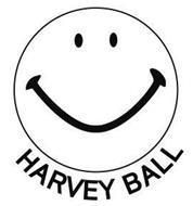 HARVEY BALL
