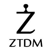 Z ZTDM