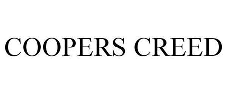 COOPERS CREED
