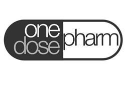ONE DOSE PHARM
