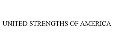 UNITED STRENGTHS OF AMERICA