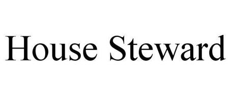 HOUSE STEWARD
