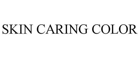 SKIN CARING COLOR
