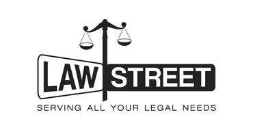 LAW STREET SERVING ALL YOUR LEGAL NEEDS