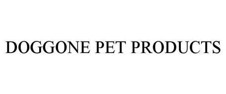 DOGGONE PET PRODUCTS