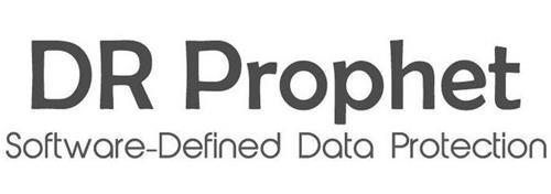 DR PROPHET SOFTWARE-DEFINED DATA PROTECTION