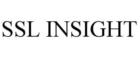 SSL INSIGHT