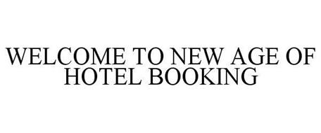 WELCOME TO NEW AGE OF HOTEL BOOKING