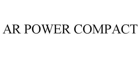 AR POWER COMPACT