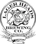 LAGER HEADS BREWING CO.