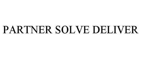 PARTNER SOLVE DELIVER