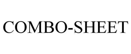 COMBO-SHEET