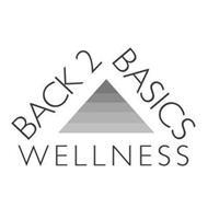 BACK 2 BASICS WELLNESS