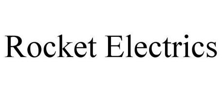 ROCKET ELECTRICS