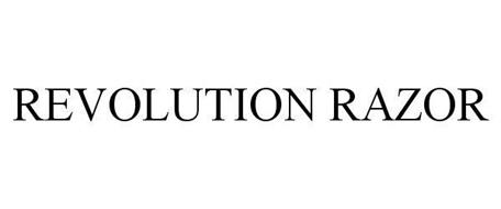REVOLUTION RAZOR