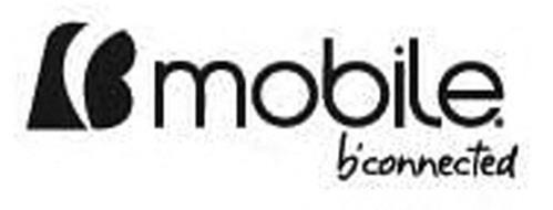 BMOBILE. B'CONNECTED