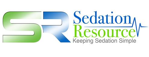 SR SEDATION RESOURCE KEEPING SEDATION SIMPLE