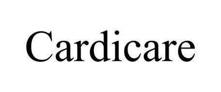 CARDICARE