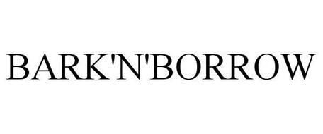 BARK'N'BORROW