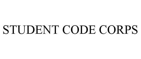 STUDENT CODE CORPS