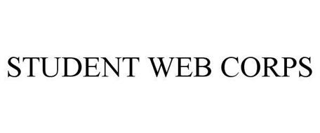 STUDENT WEB CORPS