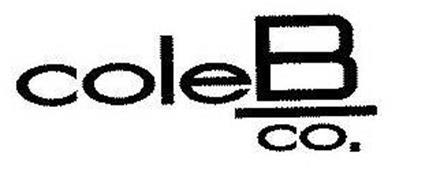 COLEB CO.