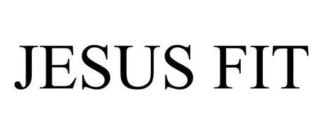 JESUS FIT