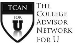 TCAN FOR U THE COLLEGE ADVISOR NETWORK