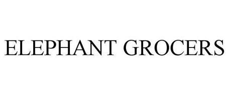 ELEPHANT GROCERS