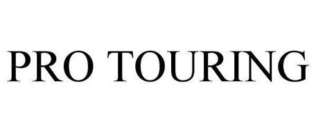 PRO TOURING