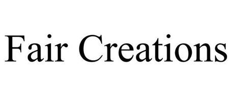 FAIR CREATIONS