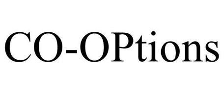 CO-OPTIONS