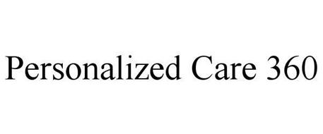 PERSONALIZED CARE 360