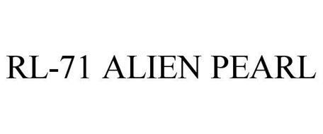 RL-71 ALIEN PEARL