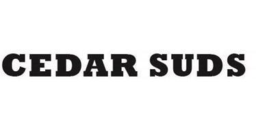 CEDAR SUDS