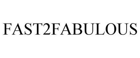 FAST2FABULOUS