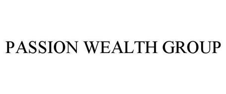 PASSION WEALTH GROUP