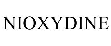 NIOXYDINE