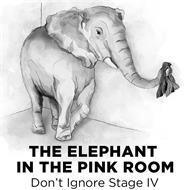 THE ELEPHANT IN THE PINK ROOM DON'T IGNORE STAGE IV