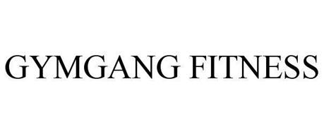 GYMGANG FITNESS
