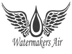 WATERMAKERS AIR