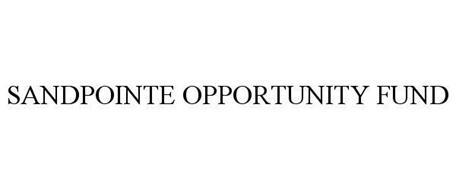 SANDPOINTE OPPORTUNITY FUND