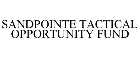 SANDPOINTE TACTICAL OPPORTUNITY FUND