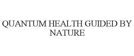 QUANTUM HEALTH GUIDED BY NATURE
